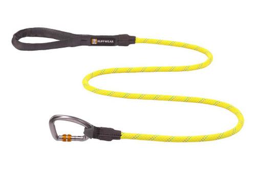 Ruffwear Knot-A-Leash Lichen Green / Yellow
