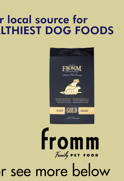 Shop Fromm Dog Food