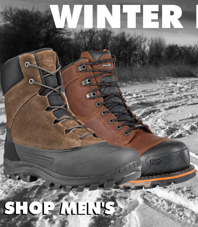 Shop Winter Boots for Men