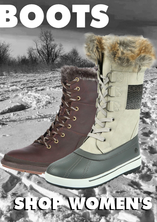 Shop Winter Boots for Women