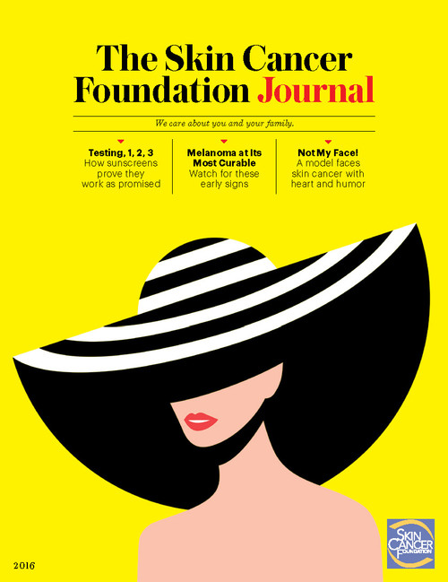 The Skin Cancer Foundation Journal 2016 - PDF Download