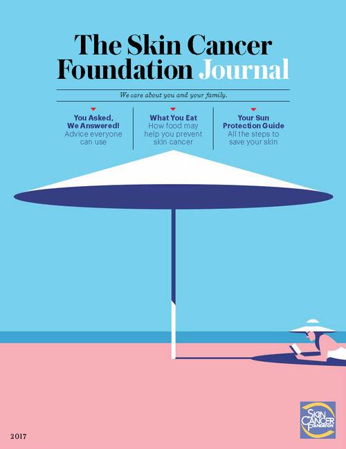 The Skin Cancer Foundation Journal 2017 - PDF Download