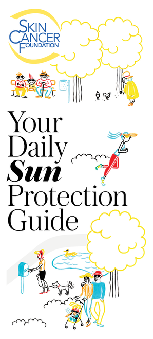 Your Daily Sun Protection Guide