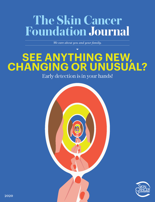 The Skin Cancer Foundation Journal 2020 - PDF Download