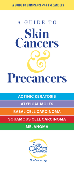A Guide to Skin Cancers and Precancers