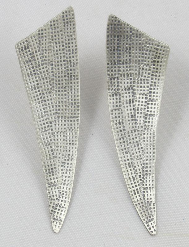 Option A-Post Earrings