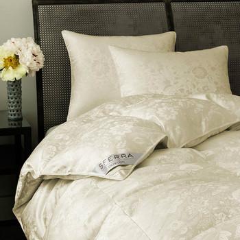 Sferra Snowdon Pillow