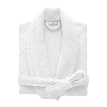 Yves Delorme Etoile Shawl Collar Bathrobe