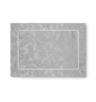 Sferra Acanthus-Set Of 4 Oblong Placemats 14X20