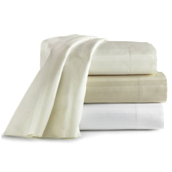 Peacock Alley Duet Fitted Sheet