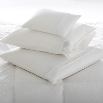 Scandia Home Luxury Featherbed Protector