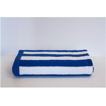 Espalma 700 Stripe Beach Towel - Royal