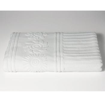 Espalma Sand Box Shell Sun - White
