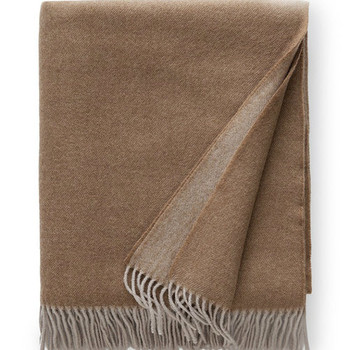 Sferra Tartini Merino Wool Throw