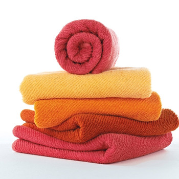 Abyss & Habidecor Twill Washcloth