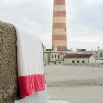 Abyss & Habidecor Portofino Beach Towel