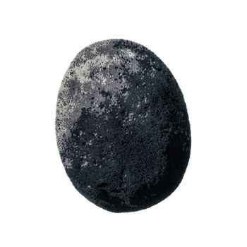 Abyss & Habidecor Stone Rug