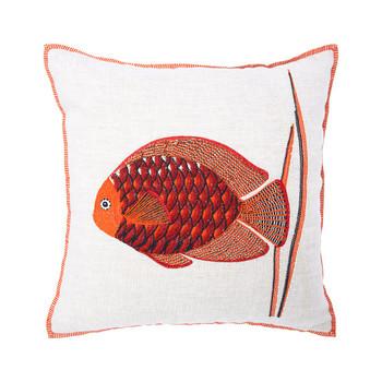 Yves Delorme Poseidon Decorative Pillow