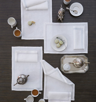 Sferra Perry Placemat - 14x20 (Set of 4)