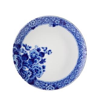 "Vista Alegre Blue Ming Bread & Butter plate 7 3/4"""
