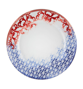 Vista Alegre Timeless Dinner plate 11""