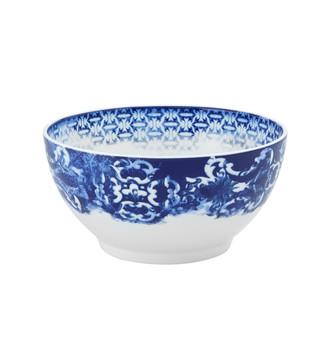 "Vista Alegre Timeless Soup Bowl 6"""
