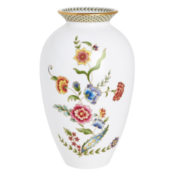 "Prouna Gione 12"" Urn Vase"