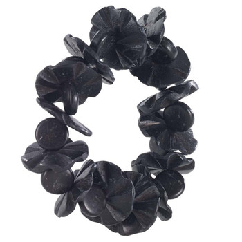 Bodrum Garland Napkin Ring