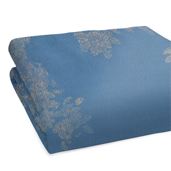 Sferra Lumia Duvet Set - Bluebell