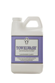 Le Blanc Lavender Towelwash - 64 oz.