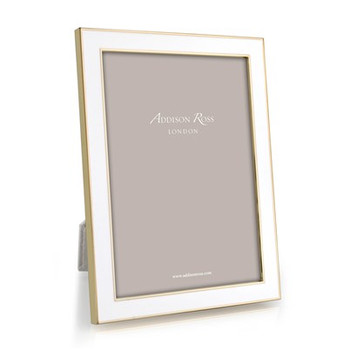 Addison Ross White Gold Frame