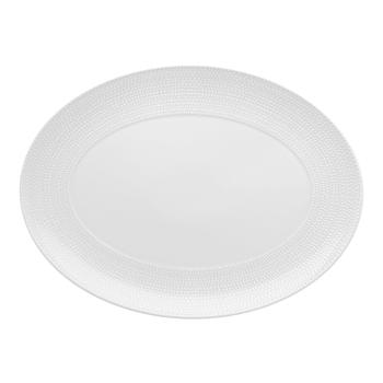 Vista Alegre Mar Oval Platter