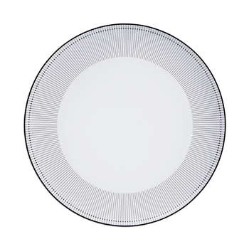 Vista Alegre Orquestra Dinner Plate