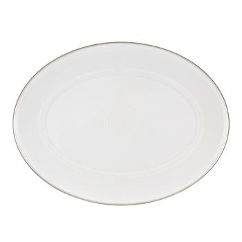Vista Alegre Eternal Oval Platter