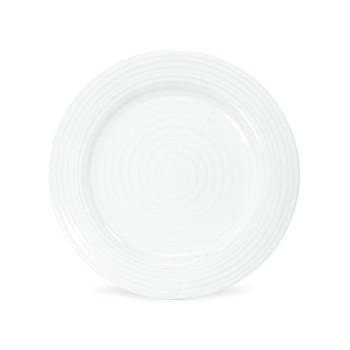 Sophie Conran White Salad Plate - Set of 4
