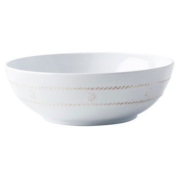 Juliska Berry & Thread Melamine Coupe Bowl, Set of 8