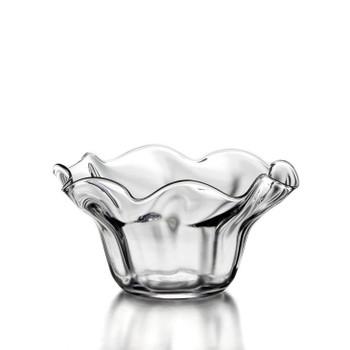 Simon Pearce Chelsea Optic Bowl