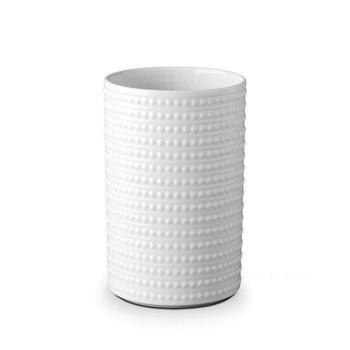 L'Objet Perlee Vase