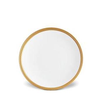 L'Objet Soie Tressée Dessert Plate