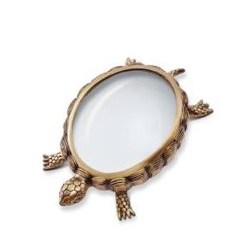 L'Objet Turtle Magnifying Glass