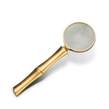 L'Objet Bambou Magnifying Glass