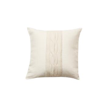 Rani Arabella Claridges Pillow - Ivory - 17x17