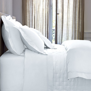 Yves Delorme Triomphe Bedding Collection