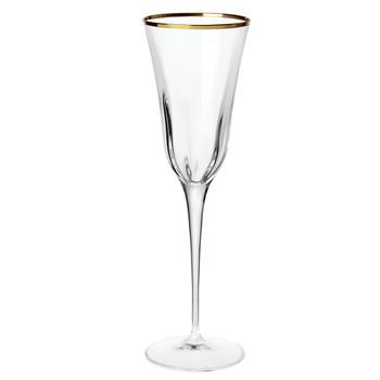 Vietri Optical Champagne