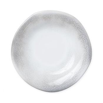 Vietri Aurora Ash Salad Plate