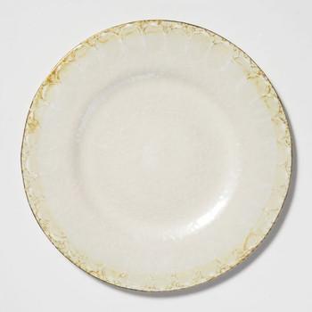 Vietri Perla Round Platter