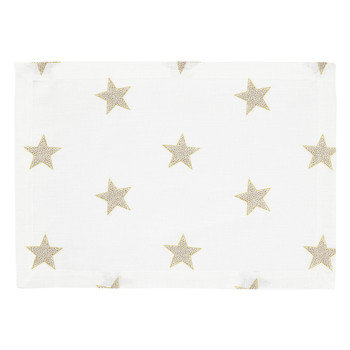 Mode Living Starry Night Placemat - Set of 4