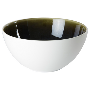 """Royal Crown Derby Clouded Smoke 6"""" Cereal Bowl"""