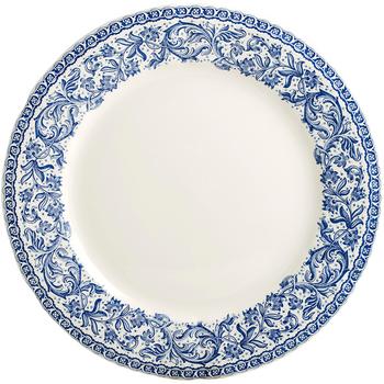 Gien Ruen 37 Dinner Plate