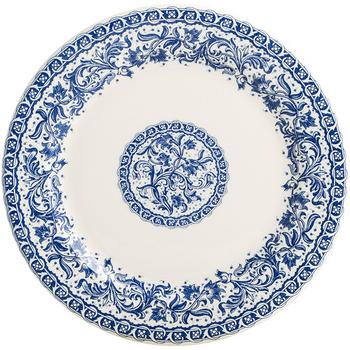 Gien Ruen 37 Canape Plate
